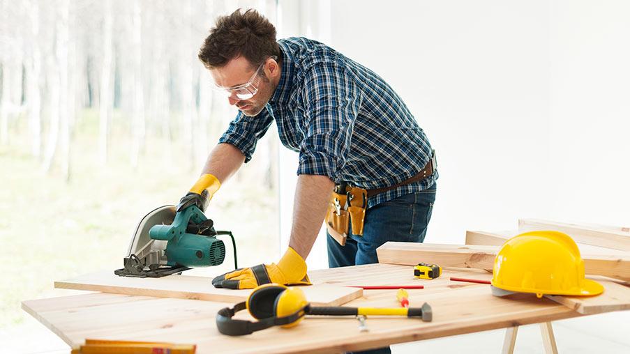 4 vanliga hantverkare och deras löner